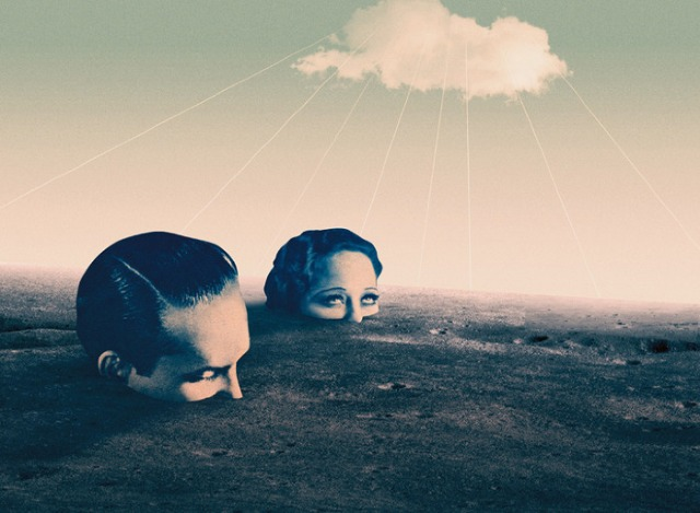 One Million Years Trip - Julien Pacaud